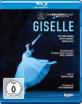 Adam - Giselle (Bataillon) Blu-ray