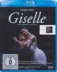 Adam - Giselle (Brandsen) Blu-ray