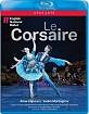 Adam - Le Corsaire (Blaine) Blu-ray