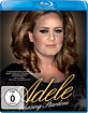 Adele - Chasing Stardom Blu-ray