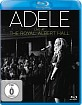 Adele - Live at the Royal Albert Hall (Blu-ray + CD) (Neuauflage) Blu-ray