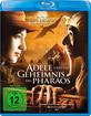 Adèle und das Geheimnis des Pharaos Blu-ray