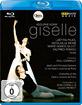 Adam - Giselle (Roussillion) (Neuauflage) Blu-ray