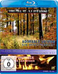 Adorable Autumn / Snugly Fireplace Blu-ray