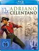 Adriano Celentano 12 Movie Collection (Neuauflage) Blu-ray