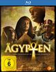 Ägypten - Eine Spurensuche im Reich der Pharaonen Blu-ray