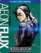 Aeon Flux - Steelbook (Blu-ray + DVD + UV Copy) (US Import ohne dt. Ton) Blu-ray