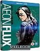Aeon Flux - Zavvi Exclusive Steelbook (Blu-ray + DVD) (UK Import ohne dt. Ton) Blu-ray
