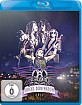Aerosmith - Rocks Donington 2014 Blu-ray