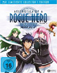 Aesthetica of a Rogue Hero: Vol. 2 - Limited Collector's Edition Blu-ray
