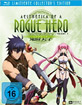 Aesthetica of a Rogue Hero: Vol. 3 - Limited Collector's Edition Blu-ray