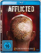 Afflicted (2013) Blu-ray