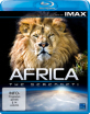 Africa - The Serengeti (Seen on IMAX Edition) Blu-ray