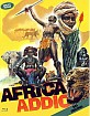 Africa addio (Limited X-Rated Eurocult Collection #43) (Cover A) Blu-ray