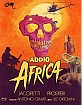 Africa addio (Limited X-Rated Eurocult Collection #43) (Cover B) Blu-ray