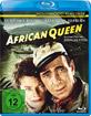 African Queen Blu-ray