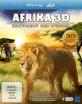Afrika - Kontinent der Wu