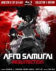 Afro Samurai: Resurrection (Limited Collector's Edition) (FR Import ohne dt. Ton) Blu-ray