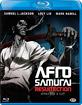 Afro Samurai: Resurrection (FR Import ohne dt. Ton) Blu-ray