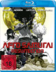 Afro Samurai: Resurrection Blu-ray