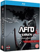 Afro Samurai - The Complete Murder Sessions (UK Import ohne dt. Ton) Blu-ray