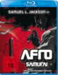 Afro Samurai Blu-ray