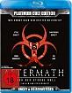 Aftermath - Nach der Stunde Null (Platinum Cult Edition) Blu-ray