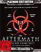 Aftermath - Nach der Stunde Null (Platinum Cult Edition) (Limited Edition) Blu-ray