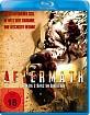Aftermath - Nur die Stärksten überleben Blu-ray