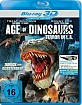 Age of Dinosaurs - Terror in L.A. 3D (Blu-ray 3D) (2. Neuauflage) Blu-ray