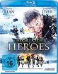 Age of Heroes (2011) Blu-ray