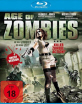Age of Zombies Blu-ray