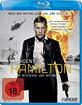 Agent Hamilton - Im Interesse der Nation Blu-ray