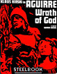 Aguirre: The Wrath of God (Limited Steelbook Edtion) (UK Import) Blu-ray
