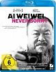 Ai Weiwei: Never Sorry (Neuauflage) Blu-ray