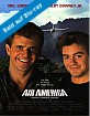 Air America (1990) (Limited Mediaboook Edition) (Cover C) Blu-ray