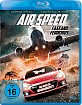 Air Speed - Fast and Ferocious Blu-ray