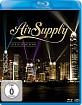 Air Supply - Live in Hong Kong Blu-ray