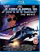 Airwolf - The Movie (UK Import ohne dt. Ton) Blu-ray