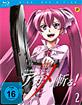 Akame ga Kill - Vol. 2 (Limited Edition) Blu-ray