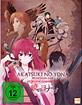 Akatsuki no Yona: Prinzessin der Morgendämmerung (Vol. 1) Blu-ray