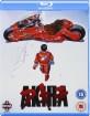 Akira (1988) (UK Import ohne dt. Ton) Blu-ray