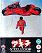 Akira - Steelbook (UK Import ohne dt. Ton) Blu-ray
