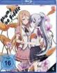 Akuma no Riddle - Vol. 4 Blu-ray