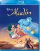 Aladin (1992) (CZ Import ohne dt. Ton) Blu-ray