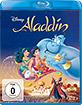 Aladdin (1992) Blu-ray