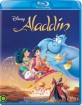 Aladdin (1992) (HU Import) Blu-ray