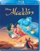 Aladdin (1992) (ZA Import ohne dt. Ton) Blu-ray