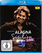 Roberto Alagna - Sicilien (Live) Blu-ray