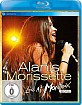 Alanis Morissette (Live at Montreux 2012) (Neuauflage) Blu-ray